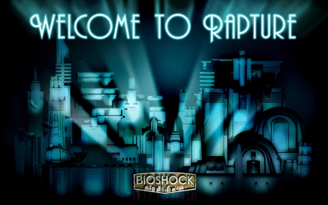 BioShock Rapture