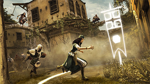 Assassin S Creed Revelations Beta Impressions Gamer Crash