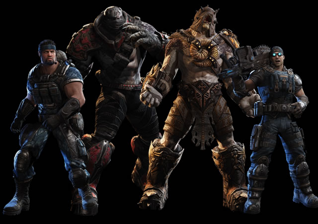 """Gears of War 3 and The Final DLC Pack – """"Forces of Nature ... on call of duty: modern warfare 2, gears of war 4 pc, gears of war realistic, gears of war pink, the elder scrolls v: skyrim, halo: combat evolved, marcus fenix, batman arkham asylum 2 pack, forza horizon 2 pack, gears of war charger, gears of war masks, evolve 2 pack, gears of war light, halo: reach, borderlands 2 pack, call of duty: modern warfare 3, gears of war 4 pack, dead space pack, call of duty 4: modern warfare, gta 2 pack, gears of war latex, starcraft 2 pack, call of duty, gears of war 3 pack, epic games, call of duty: black ops, mass effect 2, god of war, mass effect, star wars 2 pack, far cry 2 pack, bioshock 2 pack, gears of war 3, gears of war combo pack, halo 3: odst, call of duty: world at war,"""
