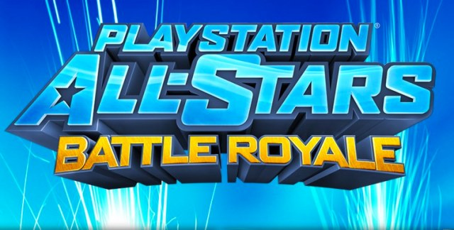 playstation All Stars logo