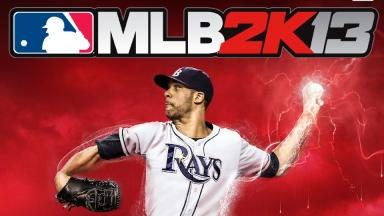 MLB2k13