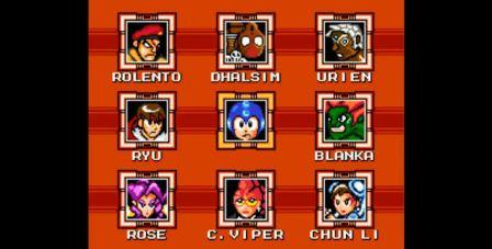 street-fighter-x-mega-man-characters