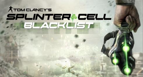 BlacklistLogo