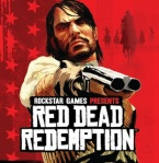 Red Dead Redemption box art