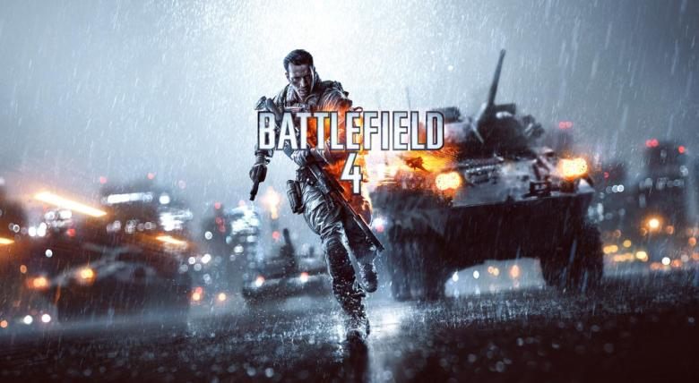 Battlefield 4 Beta impressions – Returning to the field of battle