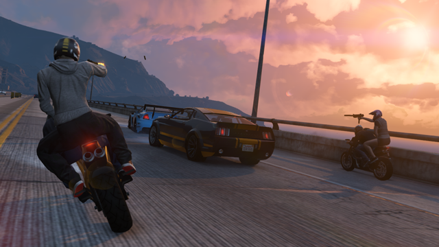 Grand-Theft-Auto-Online-gameplay