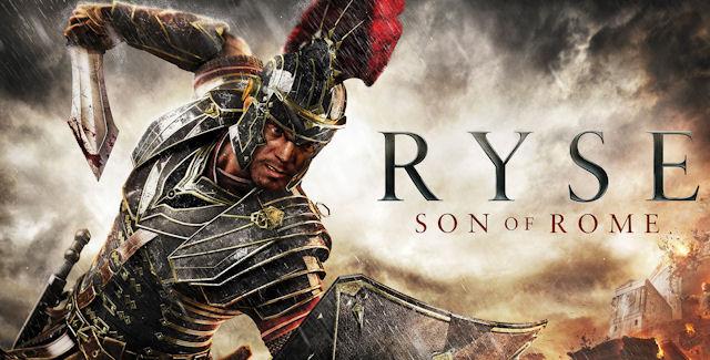 ryse-son-of-rome-logo