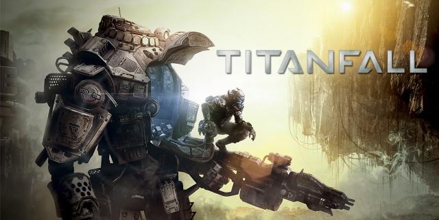 Titanfall Logo