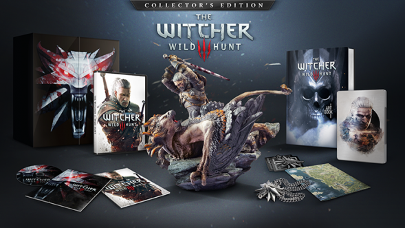 Witcher3Collectors
