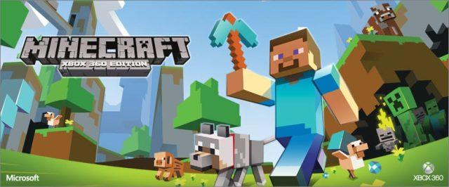MinecraftXbox