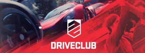 Driveclub header