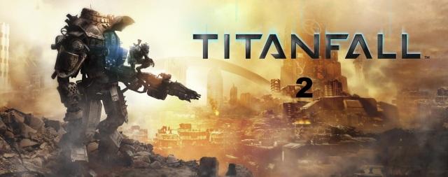 Titanfall City