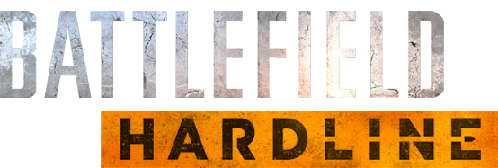 battlefield-hardline logo