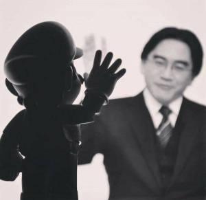 Iwata Mario
