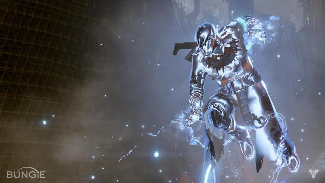 Destiny Stormcaller