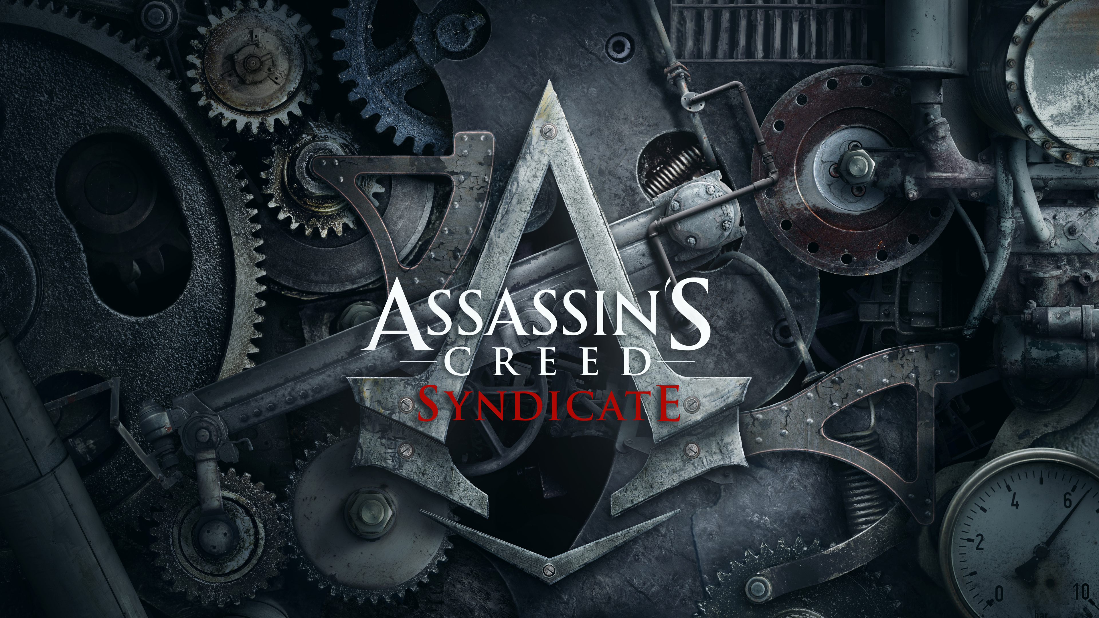 Assassin's Creed Syndicate – Initial Thoughts and Impressions ... d5685f4e8977