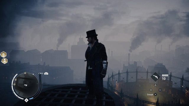 Assassins Creed Syndicate Smog