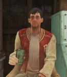 Fallout 4 Travis