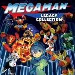 Mega Man Legacy Collection Box