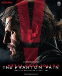 Metal Gear Solid V box art