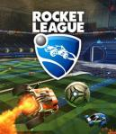 Rocket League Box Art