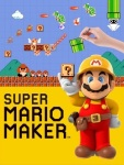 Super Mario Maker Art