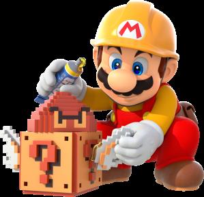 Super Mario Maker Fix