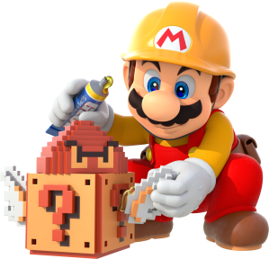 Super Mario Maker Fix