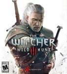 The Witcher 3 Box Art