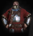 Witcher 3 Bloody Baron