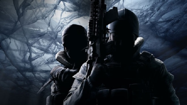 Rainbow Six Operation Black Ice