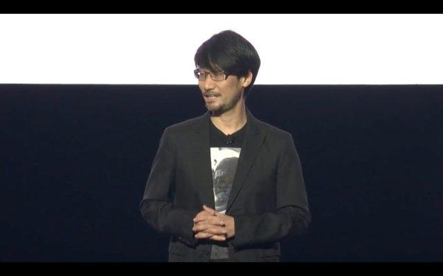 Kojima e3 2016