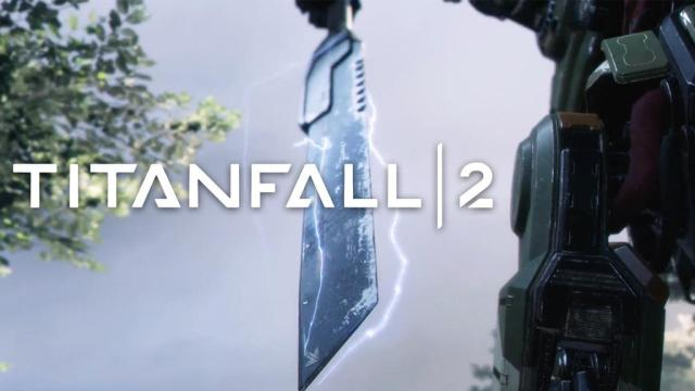 Titanfall 2 ronin