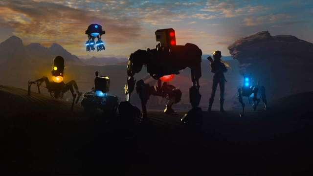 recore-bots