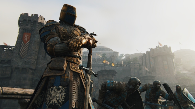 for-honor-knight