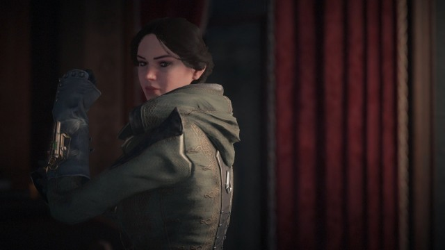 asssassins creed syndicate lydia
