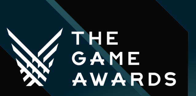 the game awards logo