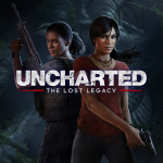 uncharted lost legacy box art