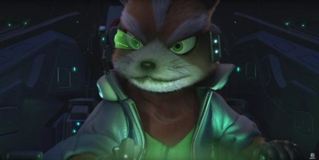 starlink star fox
