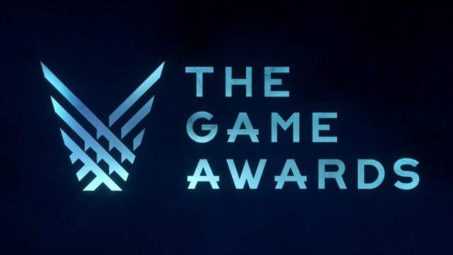 game awards 2018 logo