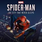 spider man city the never sleeps