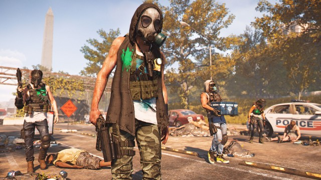 the division 2 hyenas