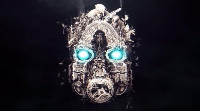 Borderlands mask of mayhem teaser
