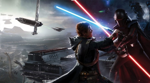 star wars jedi fallen order inquisitor