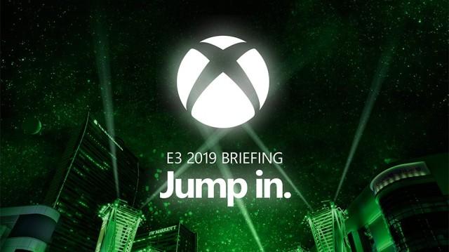 xbox e3 2019 logo