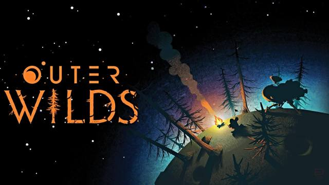 the outer wilds logo