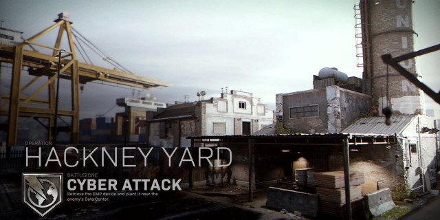call of duty modern warfare hackney yard