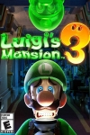 luigis mansion 3 box art