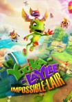 yooka laylee box art