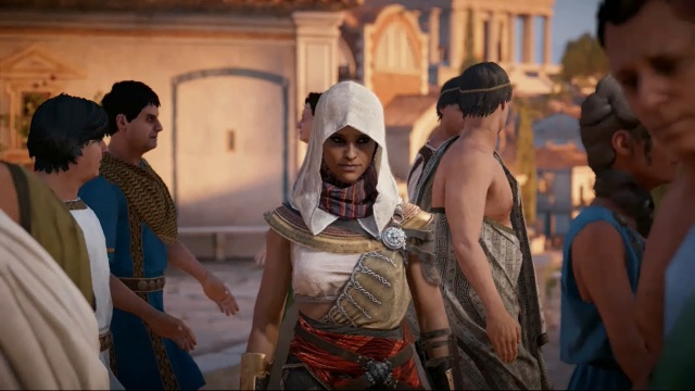 assassins creed origins aya